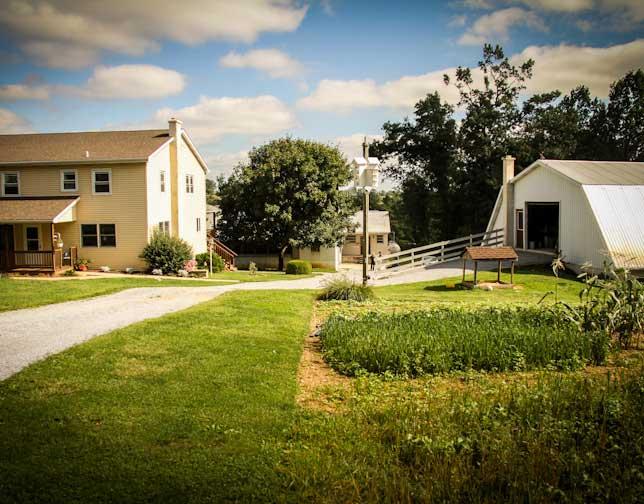 Glick Farm