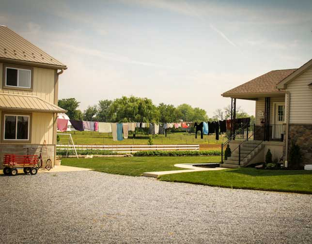 J. Stoltzfus Farm