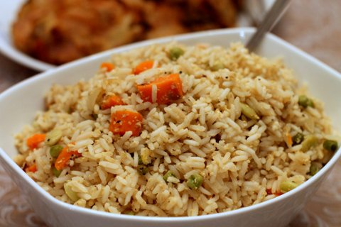 how to cook jasmine rice in a crock pot