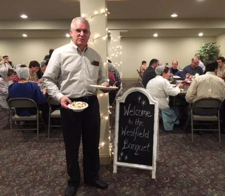 Nature's Yoke Appreciation Banquet Promotes Positive Work Environment