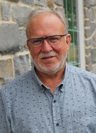 Rick Leibee