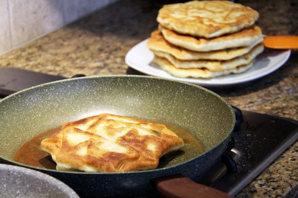 Moldovan cooking - placinte